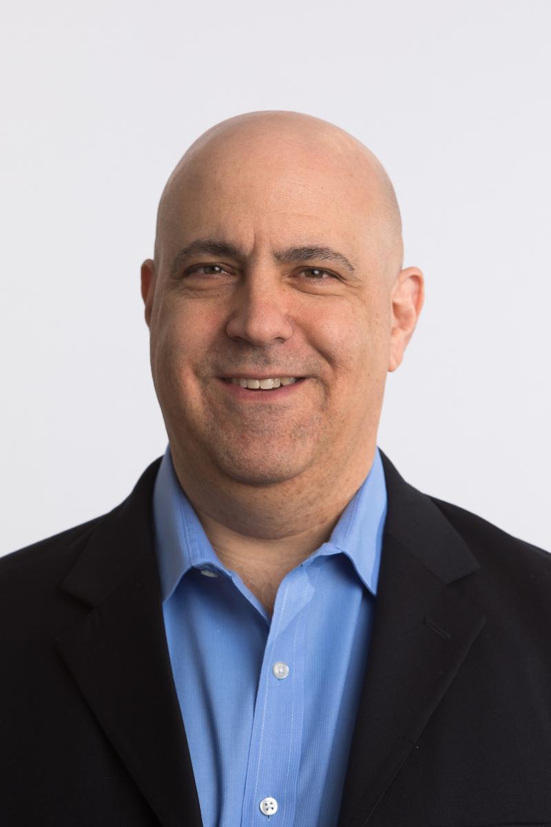 Evan Cohen.Headshot