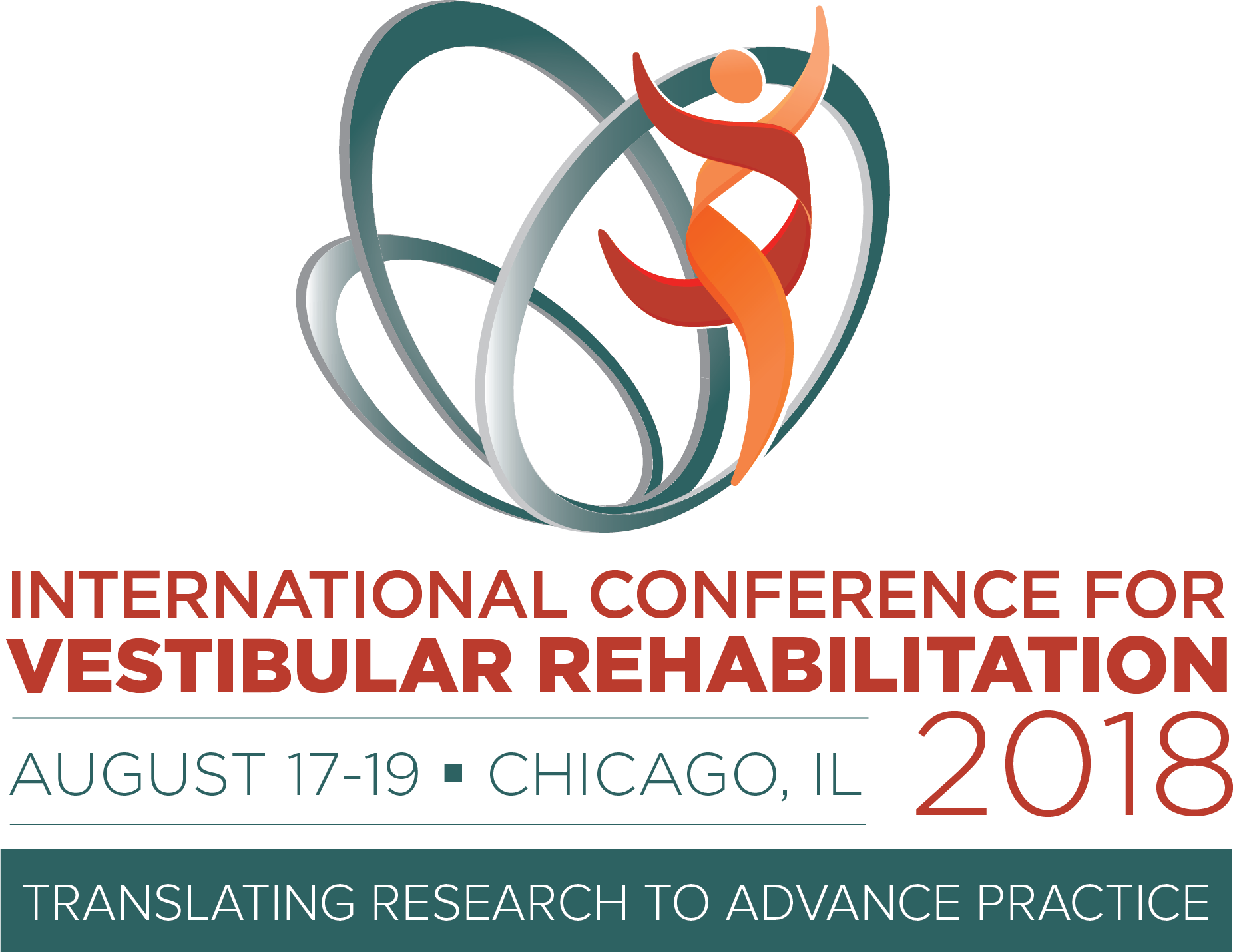 International Conference for Vestibular Rehab FINAL Logo w Tagline